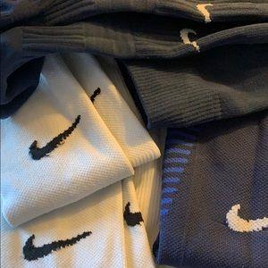 Nike Dri-Fit Soccer Socks